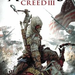 (22X34) Assassin'S Creed 3 - Key Art Video Game Poster