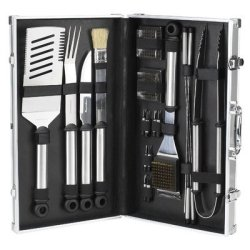 B.B.Q-Stainless Steel Master Grill Tools