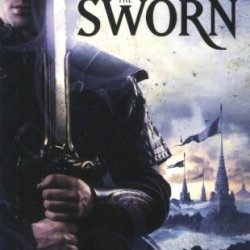 The Sworn (The Fallen Kings Cycle)