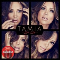 Tamia - Love Life - Deluxe Edition - CD - FLAC - 2015 - PERFECT