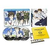 図書館戦争 Blu-ray BOX (劇場版映画公開記念パッケージ)