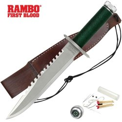 Rambo First Blood Knife: Standard Edition