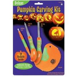 Pumkin Carving Deluxe Kit