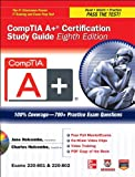 51Su333KpRL. SL160  Top 5 Books of A+ Certification for February 14th 2012  Featuring :#4: CompTIA A+ Certification Study Guide, Eighth Edition (Exams 220 801 & 220 802) (Certification Press)