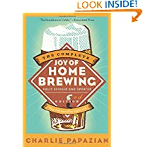 Charlie Papazian (Author)  (252)  Buy new:  $15.99  $10.92  112 used & new from $2.18