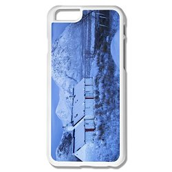 Exotic Perfect-Fit Winter Iphone 6 4.7 Case