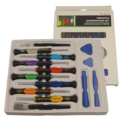 16 In 1 Kit Repair Tool Screwdriver Set For Cell Phone Pc Iphone5 4 4S Samsung Galaxy S2 S3 S4 S5 Note 2 3 Htc Lg G2 G3