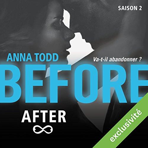 Lire En Ligne Before After Saison 2 Livre Par Anna Todd