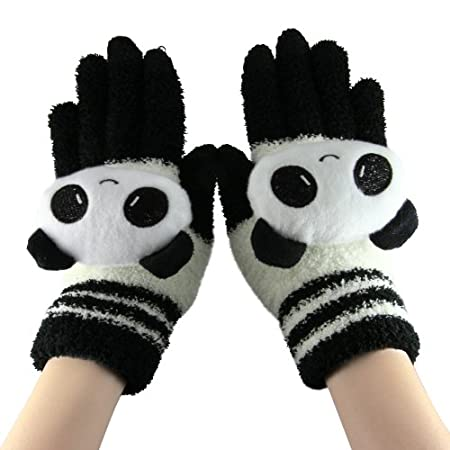 Specifications: *Women gloves *Material: coral fleece + yarn *Style: Cartoon arm warmer gloves *Size: long 40cm, medium 20cm, short 13cm *Touch Screen gloves: *Fashional, elegant, suitable for all kinds of occasions *Great accessories for keep...