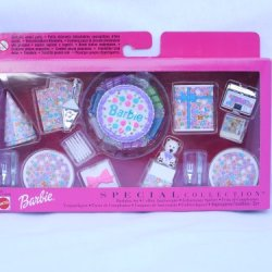 Barbie Special Collection Birthday Set (1999)