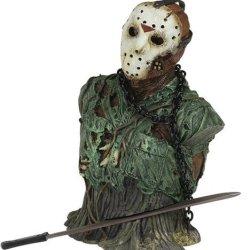 Friday The 13Th Jason Mini-Bust