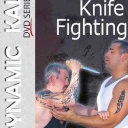 Barry Cuda Dynamic Kali #1 Knife Fighting Dvd Filipino Martial Arts