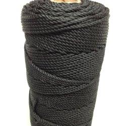 Sgt Knots Tarred Twine / Bank Line - 1 Pound - #36 (486 Feet)