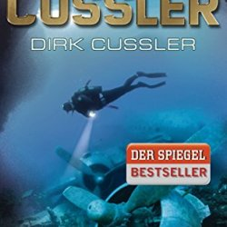 Polarsturm: Ein Dirk-Pitt-Roman (German Edition)