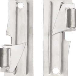 Military Can Opener, P51, P-51 Model, Two Pack