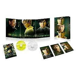 【早期購入特典あり】グラスホッパー スペシャル・エディション(A4クリアファイル付き) [Blu-ray]