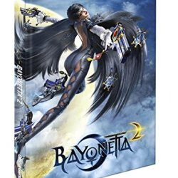 Bayonetta 2: Prima Official Game Guide