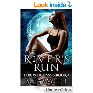 Rivers run book cover