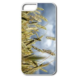 Fantasty Thin Fit Wheat Iphone 5 Case