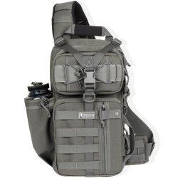 Maxpedition Sitka Gearslinger, Foliage Green