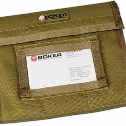 Boker Usa Plus Knife Vault Small,Desert 09Bo155