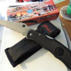 Folding Knife By Frost Cutlery