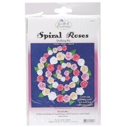 Quilling Kit, Spiral Roses