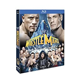 Various (Actor), World Wrestling (Director) | Format: Blu-ray  (28) Release Date: May 14, 2013   Buy new: $39.95  $25.48  16 used & new from $19.88