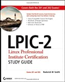 51Uod Fy 5L. SL160  Top 5 Books of Linux Certification for January 28th 2012  Featuring :#4: LPIC 1: Linux Professional Institute Certification Study Guide: (Exams 101 and 102)