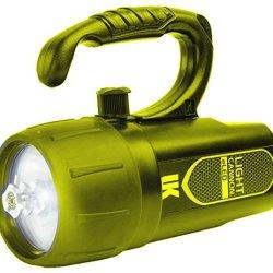 Underwater Kinetics Uk Eled Light Cannon Yellow Lantern Grip