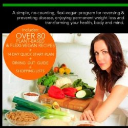 Diet For Life: Lose Weight Permanently And Reverse Disease