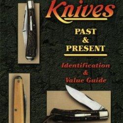 Remington Knives Past & Present