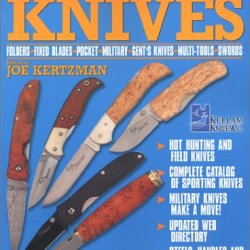 2003 Sporting Knives
