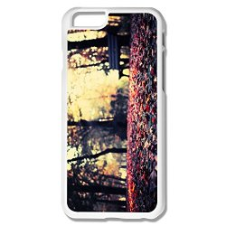 Unique Acase Park Iphone 6 4.7 Skin