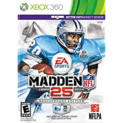 by EA Sports  1 day in the top 100 Platform: Xbox 360Release Date: August 27, 2013Buy new:  $99.99