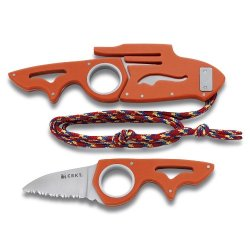 Columbia River Knife And Tool 2391 Renner Necholas