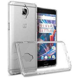 OnePlus-3-Case-CoverON-ClearGuard-Series-Hard-Clear-Back-Cover-with-Flexible-TPU-Bumpers-Slim-Fit-Phone-Cover-Case-for-OnePlus-Three-3