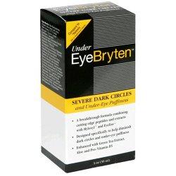 Under Eyebryten Severe Dark Circles And Under-Eye Puffiness Formula, 1 Oz (30 Ml)