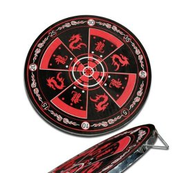 Bladesusa 4402Dr Ninja Training Equipment 14 5/8-Inch
