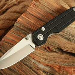 Black Executive Series Speedster Assisted Opening Knife 1303-1 -6.49''