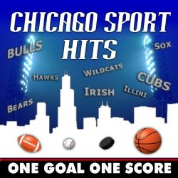 Chicago Blackhawks Score Theme Chicago Blackhawks (Chelsea Dagger Stadium Version)
