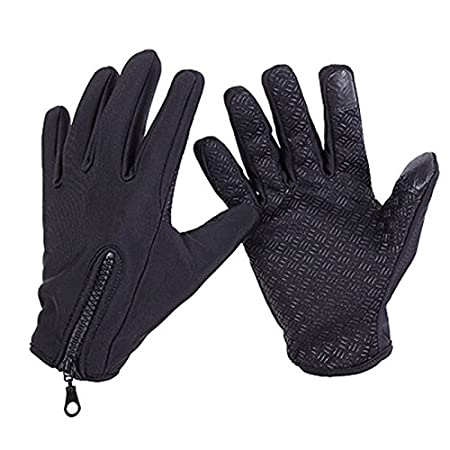 Item Type:Gloves & Mittens Pattern Type:solid Department name:adult Glove length:Wrist gender:unisex Material:Polyester, spandex function: Windproof, Waterproof, Thermal suitable:Hiking, Camping, Ski Season:Winter