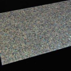 Paua Sparkle Coated Veneer Sheet