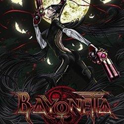 Bayonetta: Bloody Fate [Hd]