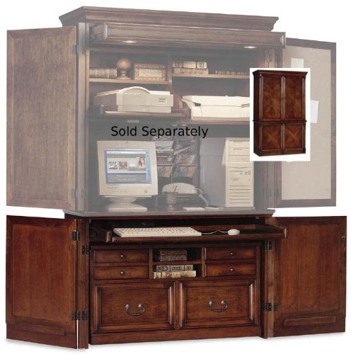 Merveilleux Picture Of Comfortable %%Kathy Ireland Computer Armoire Base   Mount View    IMMV550