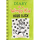 Jeff Kinney (Author)  Release Date: November 5, 2013  Buy new:  $13.95  $8.11