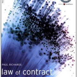 Law Of Contract (Foundation Studies In Law Series)