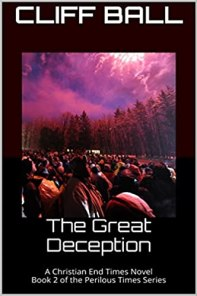 christian end times novel