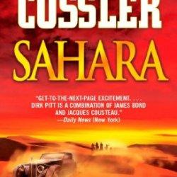 Sahara: A Dirk Pitt Adventure