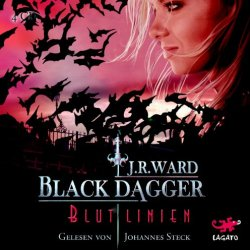 Black Dagger (11)-Blutlinien